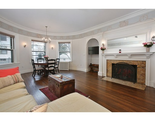 53 Appleon Street, Arlington, MA 02476