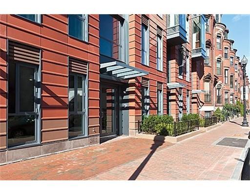 691 Massachusetts Avenue, Boston, Ma 02118