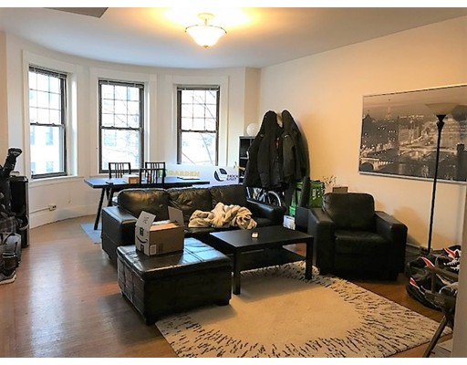 86 St. STEPHEN, Boston, MA 02115