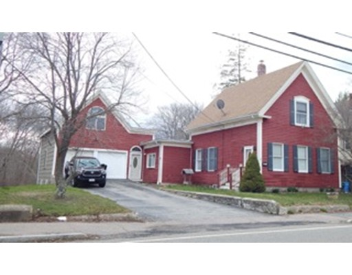 37 Franklin Street, Whitman, MA