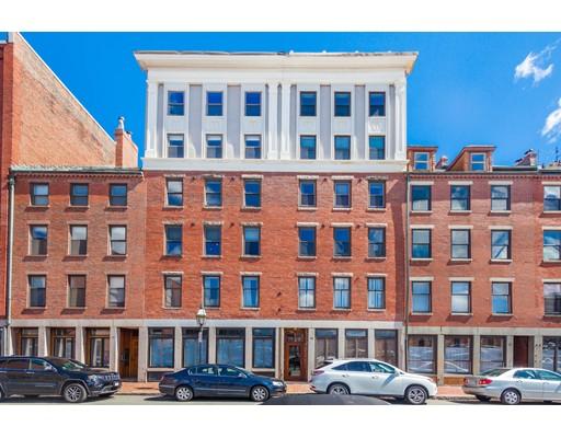 75 Fulton, Boston, MA 02109