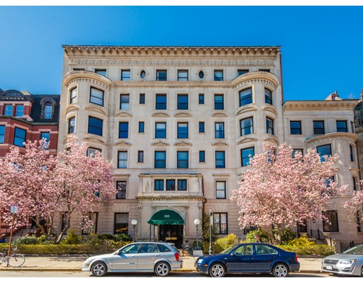 333 Commonwealth Avenue, Boston, MA 02115