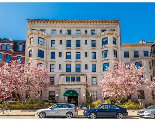 333 Commonwealth Avenue, Unit 6, Boston, MA 02115