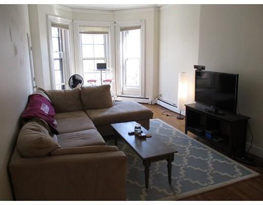 30 Holyoke Street, Boston, MA 02118