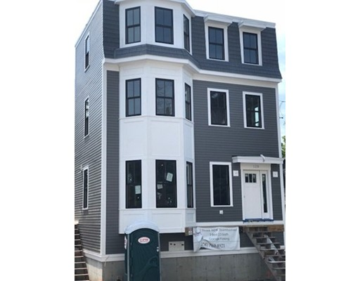 130 Thornton Street, Unit 1, Boston, MA 02119