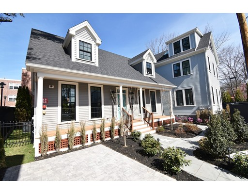 147 Prospect Street, Cambridge, MA 02139