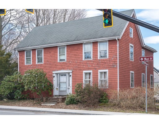 218 West Street, Reading, MA 01867