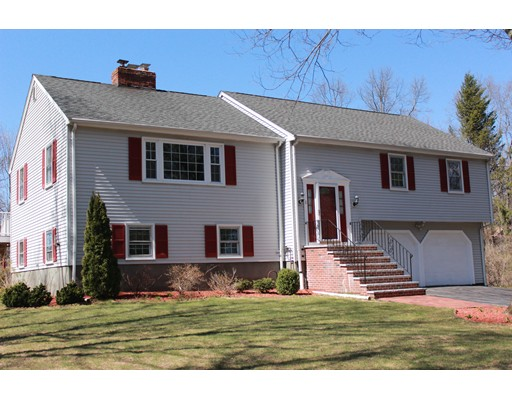 2 Morgan Road, Lexington, MA