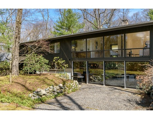 11 Trotting Horse Drive, Lexington, MA