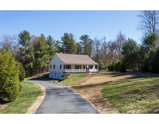 50 Bacon Road, Ware, MA
