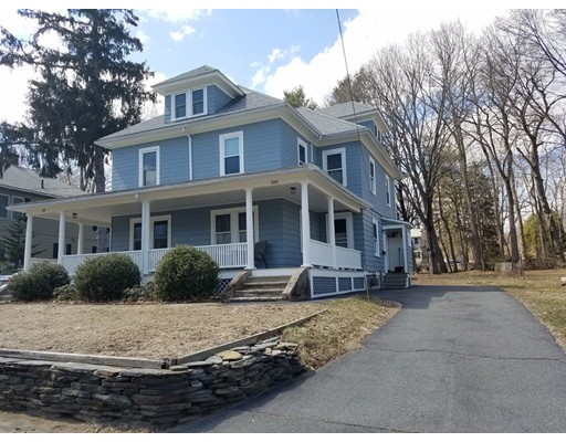 100 Straw Avenue, Northampton, MA 01062