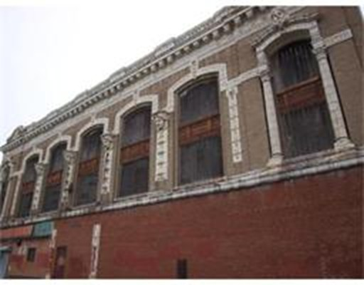 1005 South Water Street, New Bedford, MA 02744