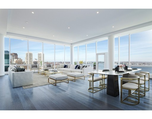 50 Liberty, Unit PH2A, Boston, MA 02210