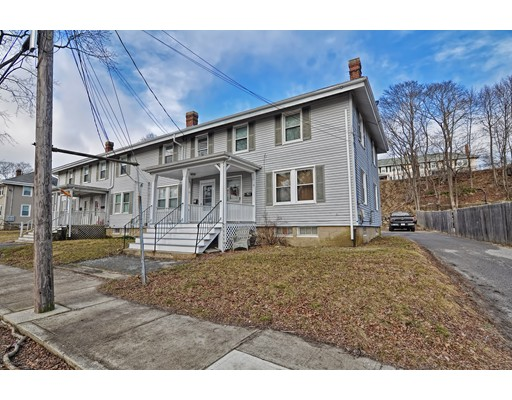 19 Forest Avenue, Plymouth, MA 02360