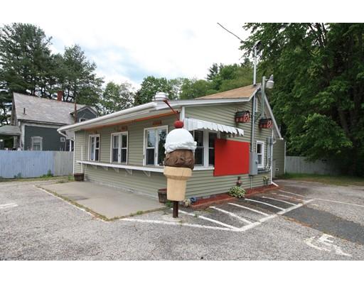 483 E Main Street, Orange, MA 01364
