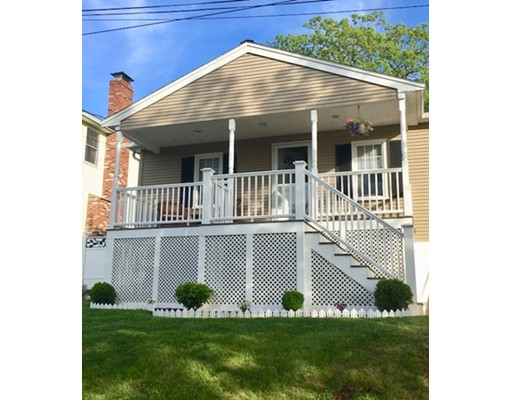 40 Montclair Avenue, Waltham, MA