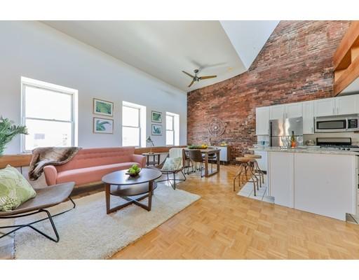 139 Fulton Street, Boston, MA 02109