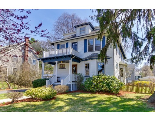 115 Barnard Avenue, Watertown, MA