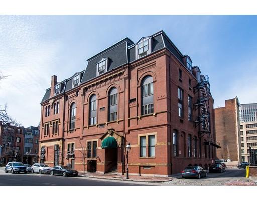 9 Appleton Street, Boston, MA 02116