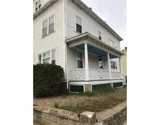 162 Webster Avenue, Providence, RI 02909