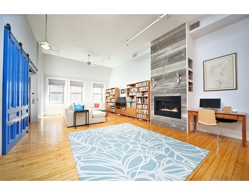 35 Kingston, Boston, MA 02111