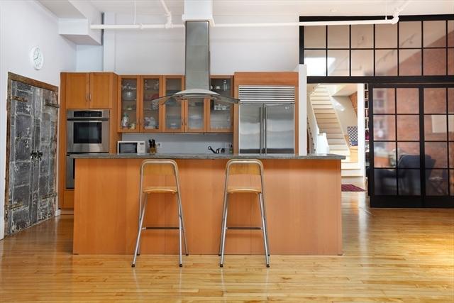 35 Kingston, Boston, MA, 02111, Financial District Home For Sale