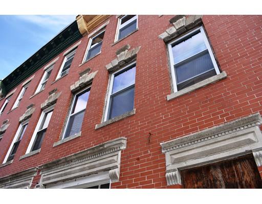 100 Intervale Street, Boston, MA 02121
