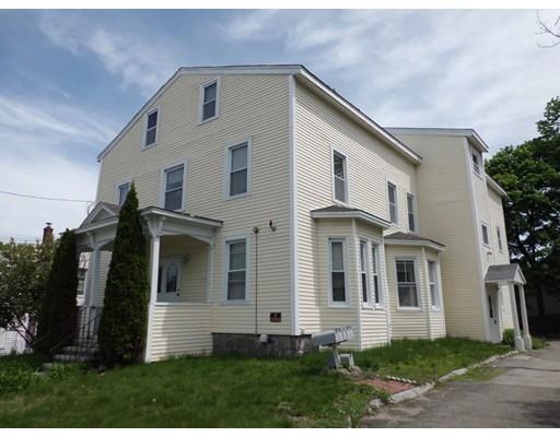 124 Stevens Street, Lowell, Ma 01851