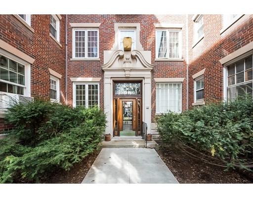 285 Harvard Street, Cambridge, MA 02139