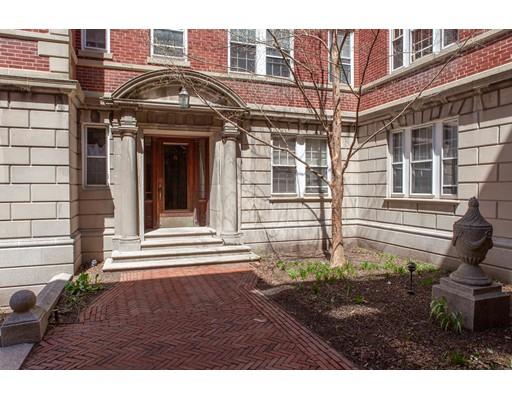 4 Washington Avenue, Cambridge, MA 02138
