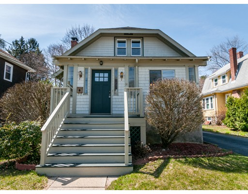 38 Brookfield Road, Waltham, MA