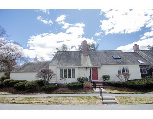 9 Potter Pond, Lexington, MA 02421