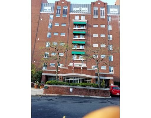 4 Canal Park #108 Floor 1