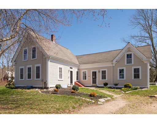 585 W Washington Street, Hanson, MA