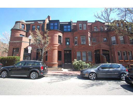 102 Saint Botolph Street, Boston, MA