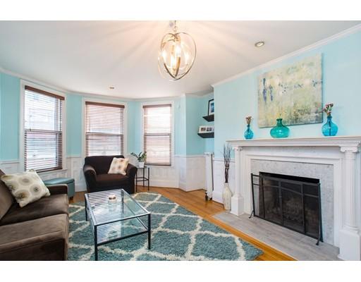 362 Commonwealth Avenue, Boston, MA 02115