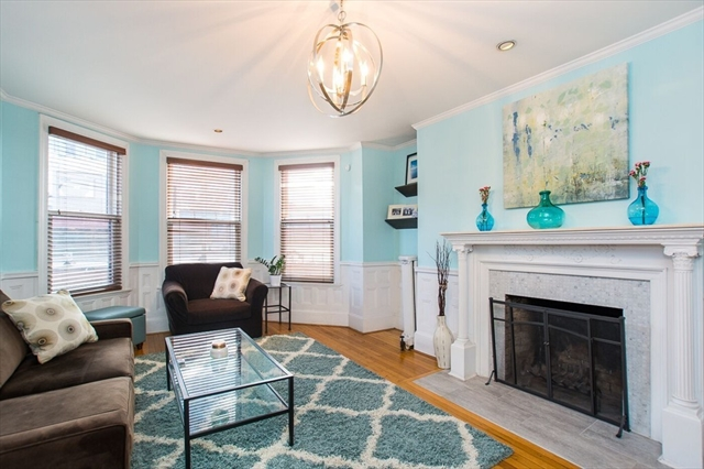 362 Commonwealth Ave, Boston, MA, 02115, Back Bay Home For Sale