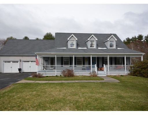 198 S Washington Street, Belchertown, MA