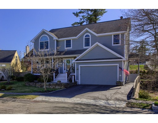 12 Meadow Road, Beverly, MA