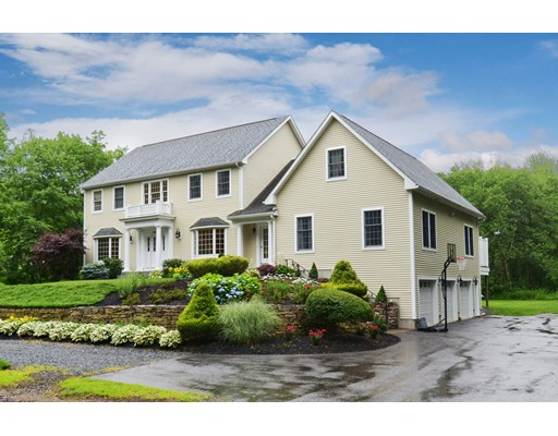 294 Boundary Street, Northborough, MA