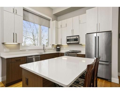 55 Wachusett Street, Unit 3, Boston, MA 02130