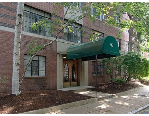 93 Strathmore Road, Boston, Ma 02135