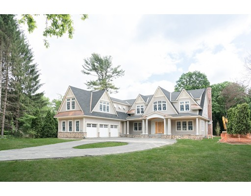 370 Grove Street, Needham, MA