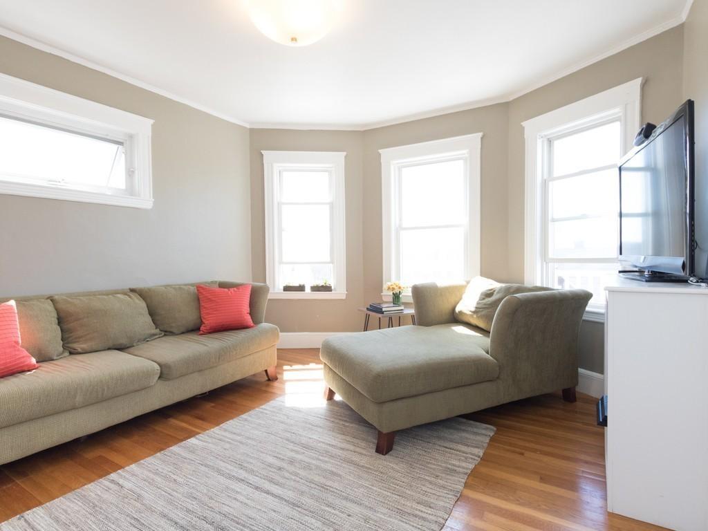 78 Forest Hills Street, Boston MA Condo Real Estate Listing - MLS ...