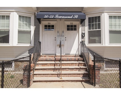 50 Townsend, Boston, MA 02119