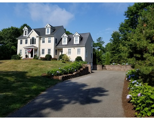 32 Hayden Ridge, Plymouth, MA