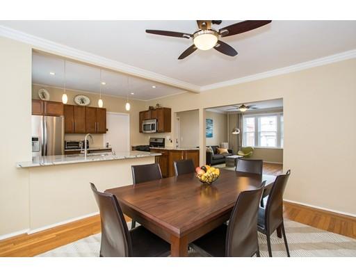 36 Summit Avenue, Brookline, MA 02446