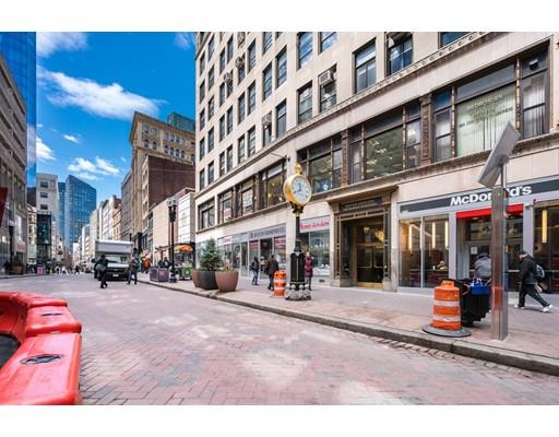 333 Washington Street, Boston, MA 02108