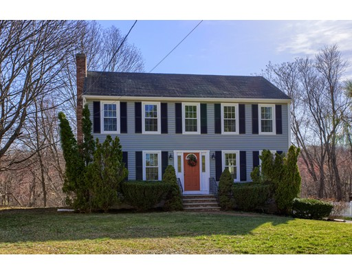 265 Salem Street, North Andover, MA