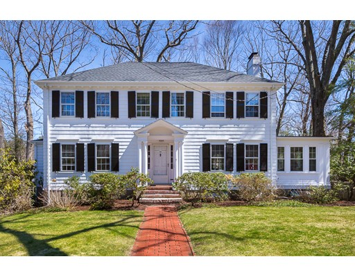 77 Meriam Street, Lexington, MA